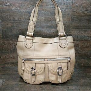 Like New Tignanello Shoulder Bag